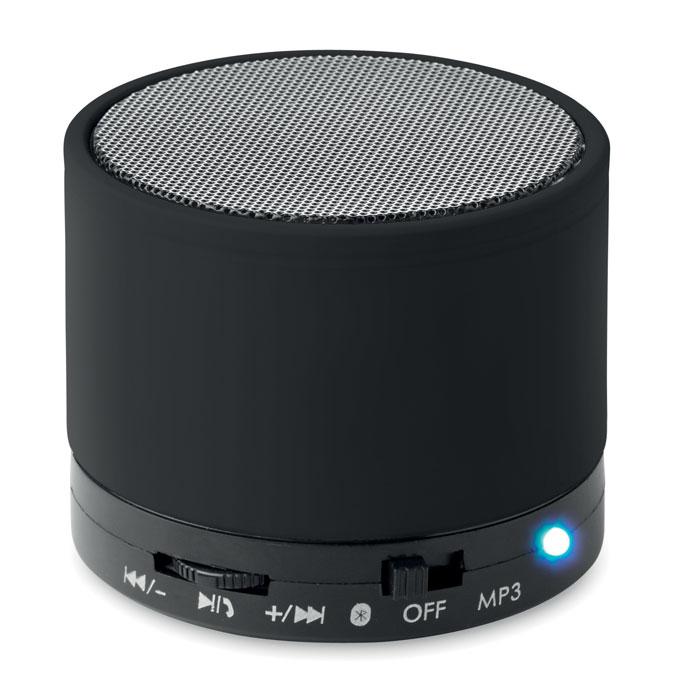 MO8726-03<br> Boxa rotunda wireless