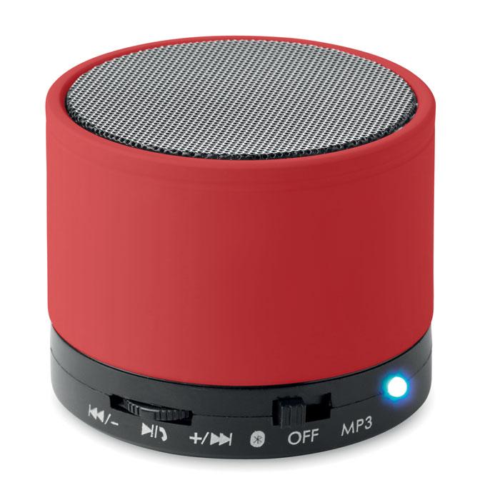 MO8726-05<br> Boxa rotunda wireless