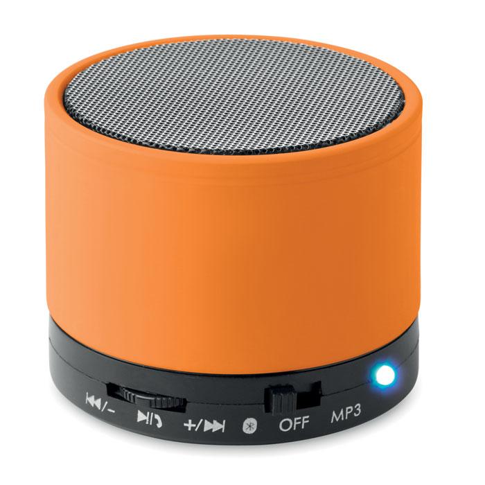 MO8726-10<br> Boxa rotunda wireless