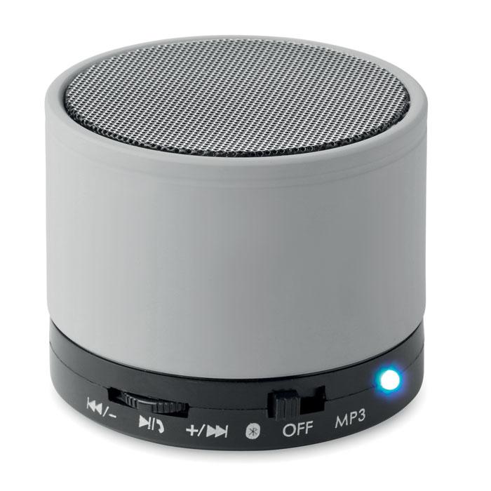 MO8726-16<br> Boxa rotunda wireless