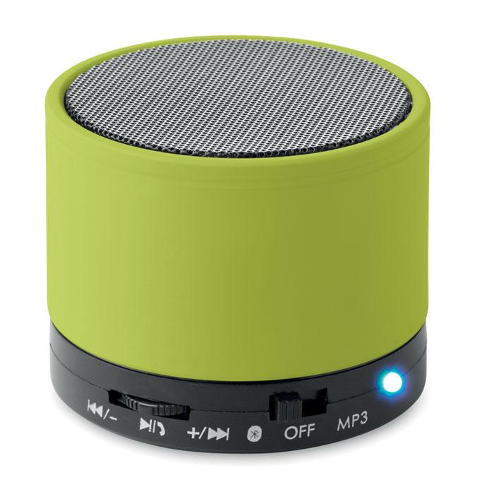 MO8726-48<br> Boxa rotunda wireless