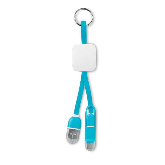 MO8887-12<br> Breloc cu mufa USB