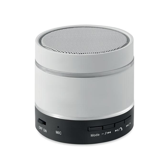 MO8906-06<br> Boxa wireless cu led