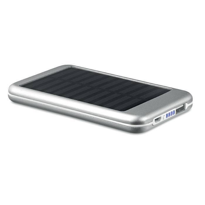 MO9075-16<br> Baterie externa solara 4000mAh