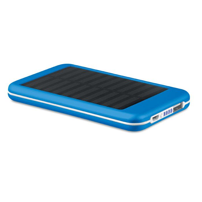 MO9075-37<br> Baterie externa solara 4000mAh