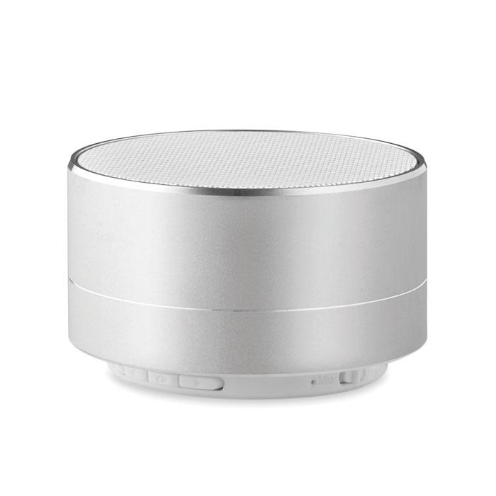 MO9155-16<br> Boxa wireless din aluminiu