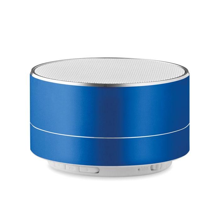 MO9155-37<br> Boxa wireless din aluminiu