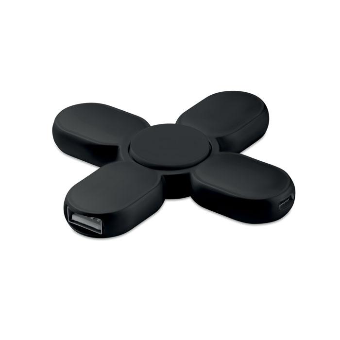 MO9318-03<br> Spinner extensie USB