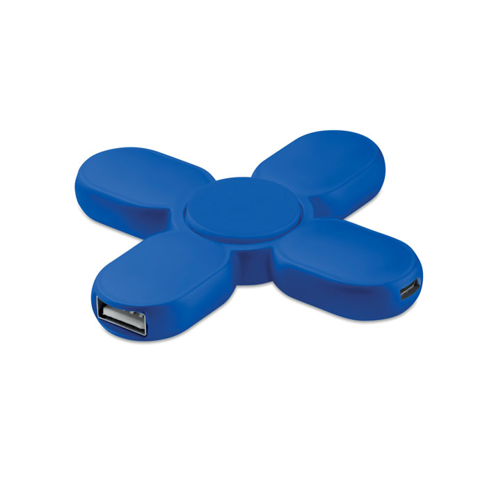 MO9318-37<br> Spinner extensie USB