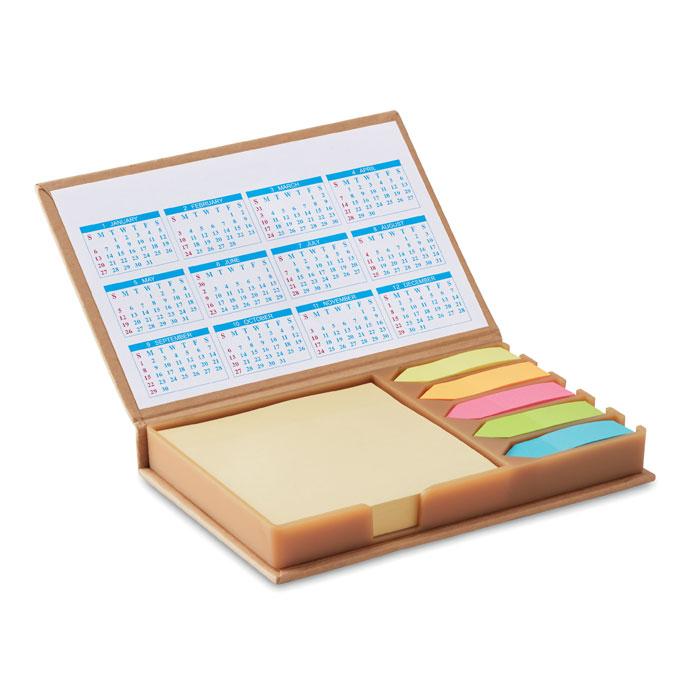 MO9394-13<br> Set birou notițe și calendar