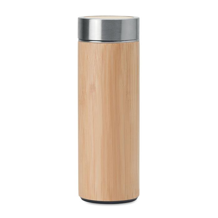 MO9421-40<br> Termos dublu bambus