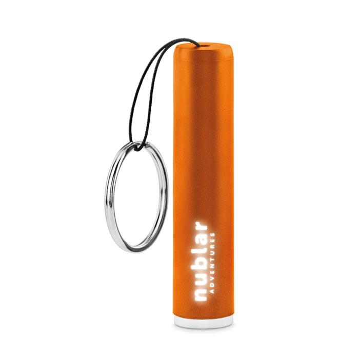 MO9469-10<br> Lanterna plastic, logo luminos