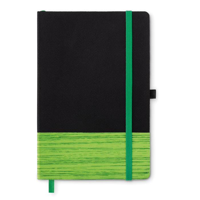 MO9475-48<br> Notes A5 cu 80 pagini liniate