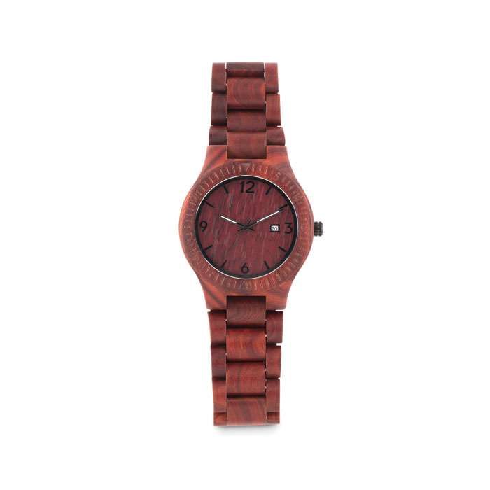 MO9582-01<br> Ceas din lemn, in cutie