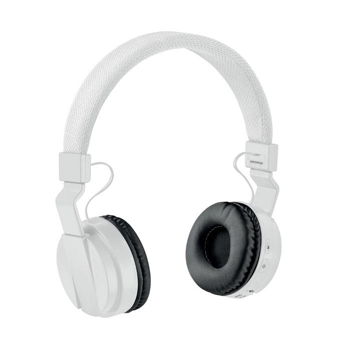 MO9584-06<br> Casca wireless pliabil.