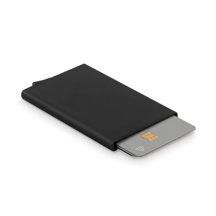 MO9611-03<br> Suport card din aluminiu