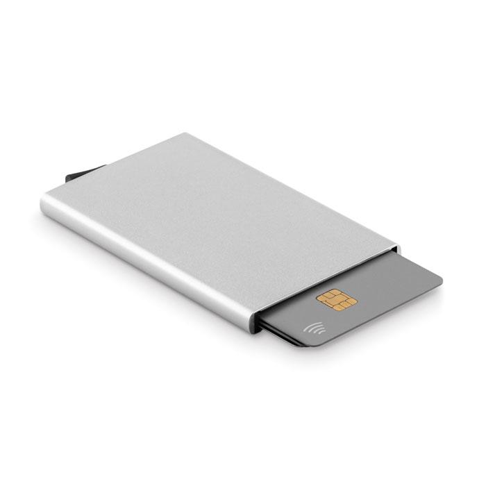 MO9611-16<br> Suport card din aluminiu