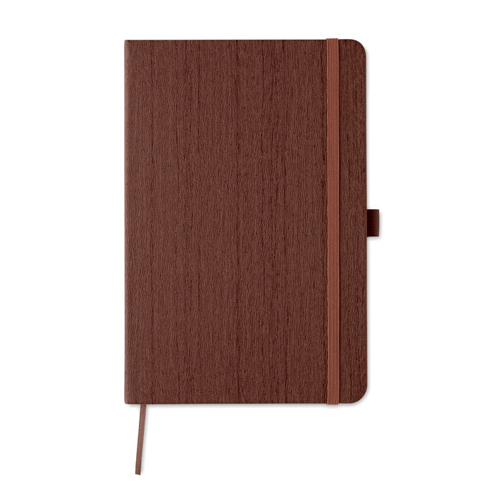MO9616-01<br> Notes A5 in PU cu locaș pt pix