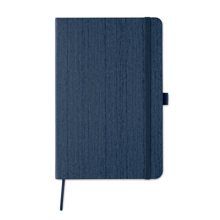 MO9616-04<br> Notes A5 in PU cu locaș pt pix
