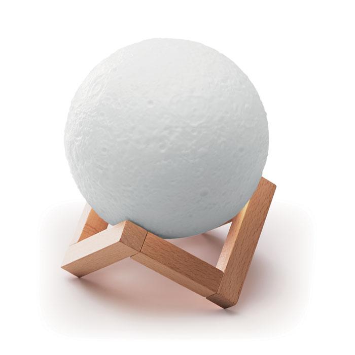 MO9745-06<br> Boxa Wi-Fi in forma de Luna