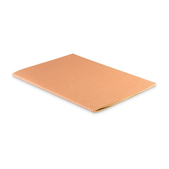 MO9866-13<br> Notes cu coperta cartonata A4