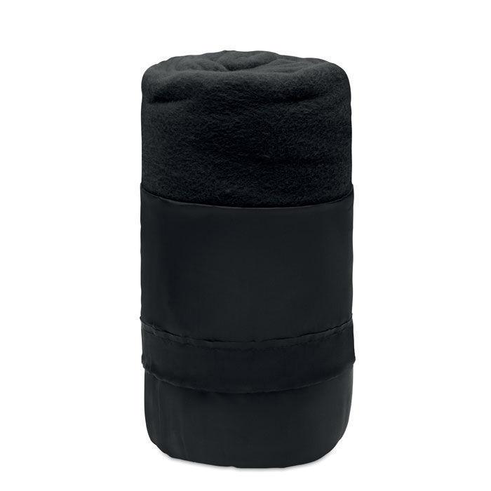 MO9935-03<br> Patura de calatorie, lana RPET