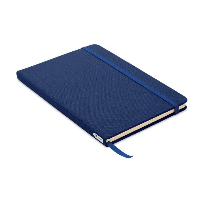 MO9966-04<br> Notes A5 cu coperta RPET 600D