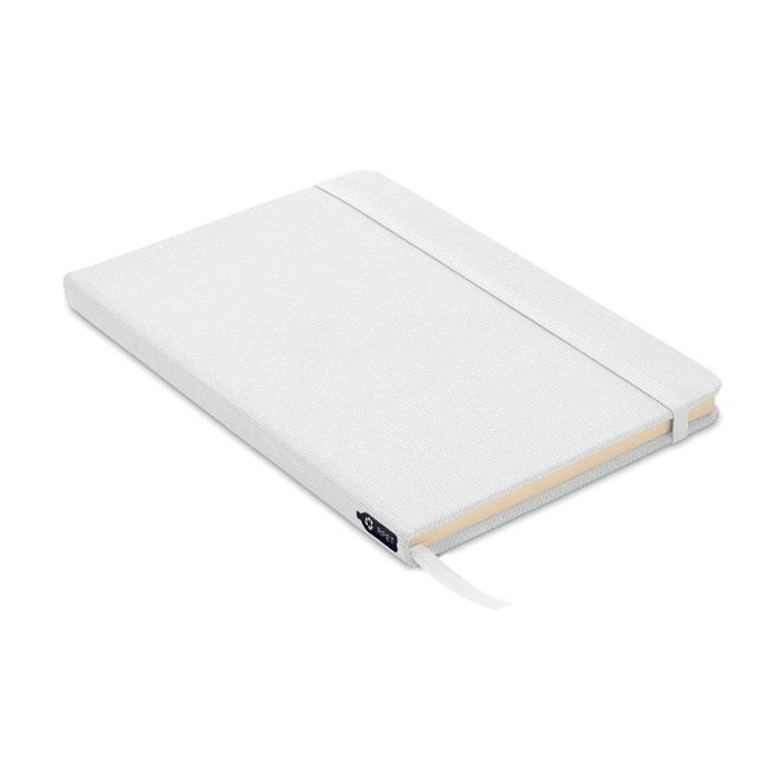 MO9966-06<br> Notes A5 cu coperta RPET 600D