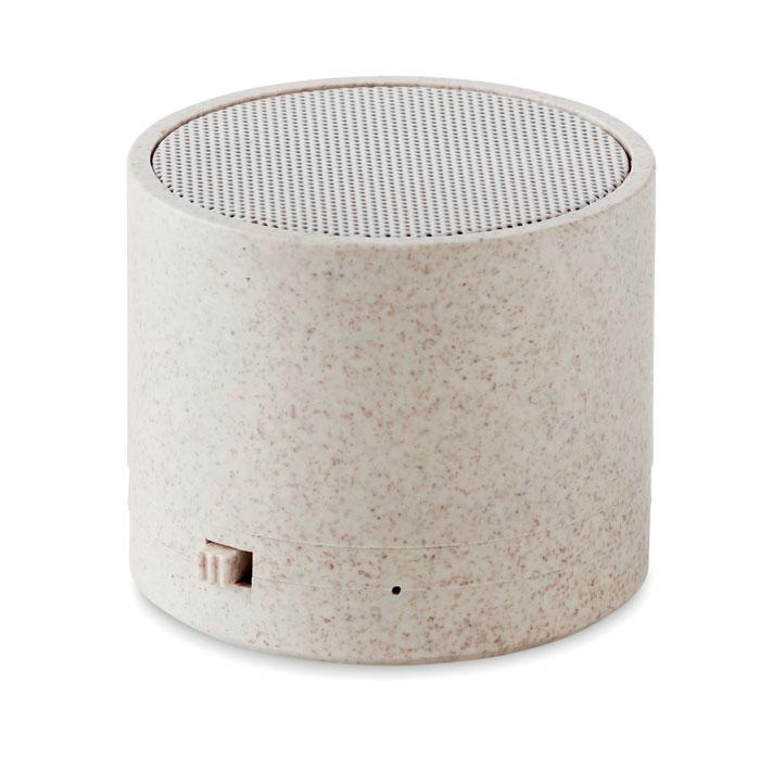 MO9995-13<br> Boxa Wi-Fi in carcasa de paie
