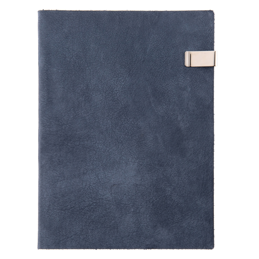 SeqoiaCL-Al<br> Agenda Seqoia albastra cu clips