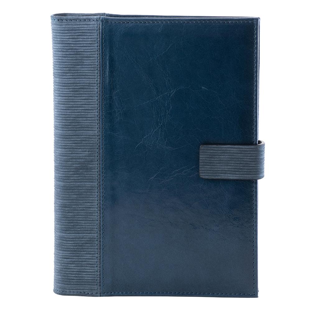 Vezuvio-Al<br> Agenda Vezuvio albastra
