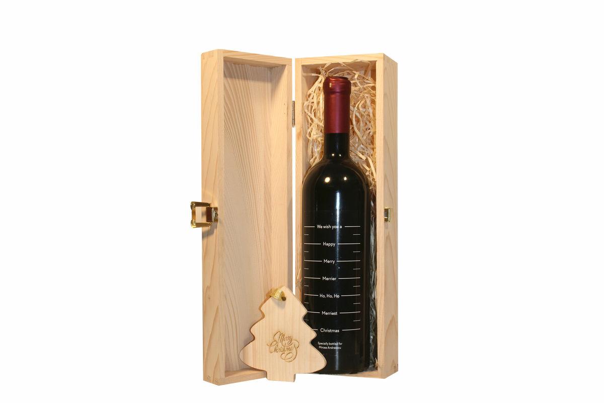 WIN<br> Wine